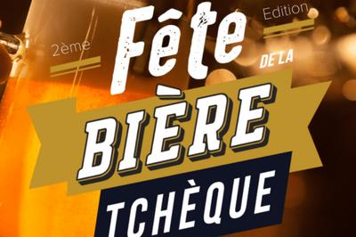 Fête de la Bière Tchèque 2021  2ème Edition - PARIS à Paris 6ème