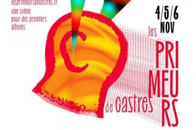 Festival Les Primeurs de Castres #7 2021