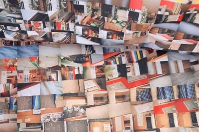 Vernissage – Katharina Gaenssler: Du début à la fin à Paris 16ème