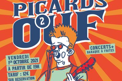 Picards 2 Ouf à Flixecourt