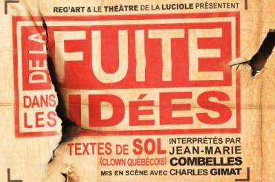 De la fuite dans les idées à Toulouse