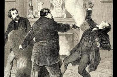 Procès Bonaparte à Ballan Mire