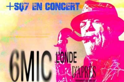 Don Billiez/ Sq7 Plein Soleil Au 6mic à Aix en Provence