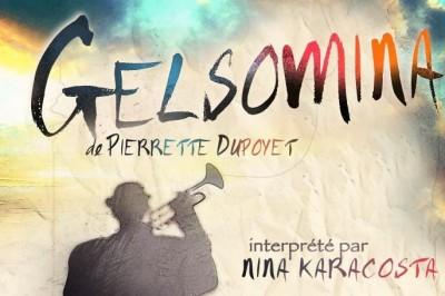 Gelsomina De Pierrette Dupoyet à Paris 11ème