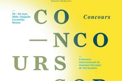Concours Corneille à Rouen