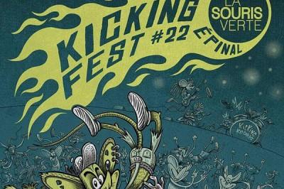 Kicking Festival 2022
