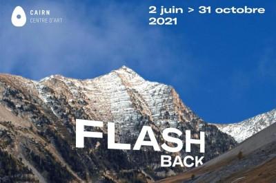 Flash-Back, Une brève histoire du Cairn à Digne les Bains