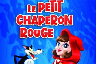 Le Petit Chaperon Rouge à Lille