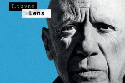 Les Louvre De Pablo Picasso à Lens