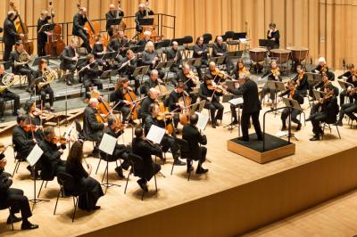 Orchestre des Champs-Elysées à La Rochelle