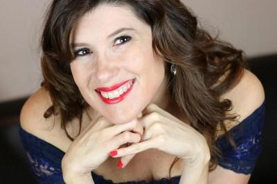 Revivre l'émotion Edit Piaf duo piano voix - Christelle Loury à Sermiers