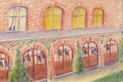 1821-2021, une histoire monastique abbevilloise  Du Carmel à la Maison du patrimoine à Abbeville