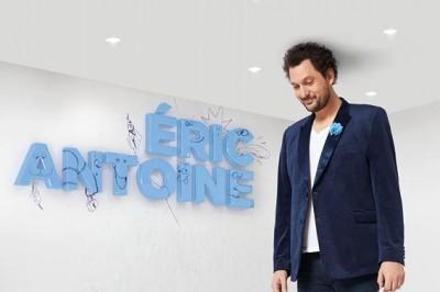 Eric Antoine à Clermont-Ferrand à Clermont Ferrand
