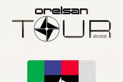 Orelsan Tour 2022 à Nimes