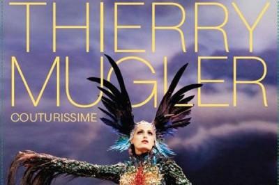 Thierry Mugler, Couturissime à Paris 1er
