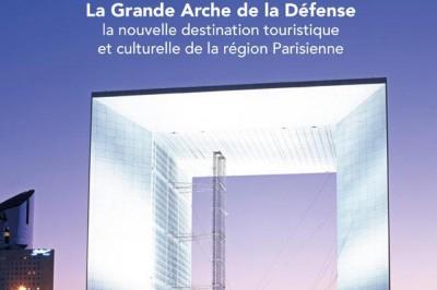 La Grande Arche De La Defense à Paris la Défense