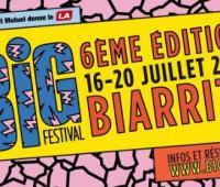 A la d�couverte du Big Festival de Biarritz