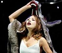 Alice in China : le spectacle pour enfant à ne pas rater au théâtre Jean Arp