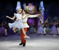 Au Bout de tes R�ves ! : le nouveau spectacle de Disney sur Glace