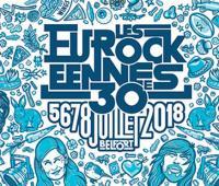 C'est les 30 ans des Eurockéennes !