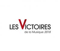 Charlotte Gainsbourg élue Artiste féminine aux Victoires de la Musique 2018