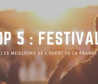 Charlotte Gainsbourg entame la saison des Festivals !