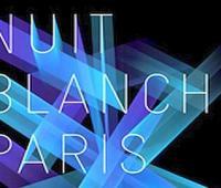 Chloé Moglia au programme de la Nuit Blanche 2014 de Paris !
