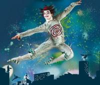 Cirque du Soleil pr�sente Quidam