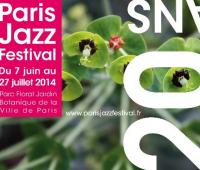 Cody ChesnuTT au Paris Jazz Festival