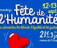 Concerts, expos, billetterie : toutes les infos sur la Fête de l'Humanité 2014