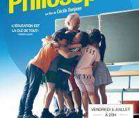 Concours Le Cercle des Petits Philosophes