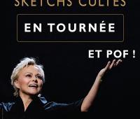 Concours Muriel Robin au Dôme de Paris