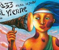 D�couvrez le teaser de l'�dition 2014 de Jazz � Vienne