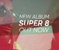 Découvrez Super 8, le nouvel album de Synapson