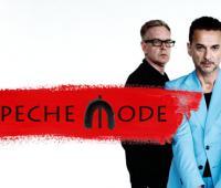 Depeche Mode au Mainsquare 2018