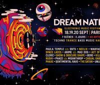 Dream Nation Festival 2020 : Les premiers noms