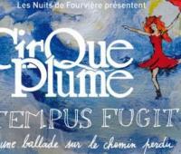 En savoir plus sur le nouveau spectacle du Cirque Plume