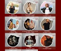 Eros Ramazzotti invité au Festival de Carcassonne