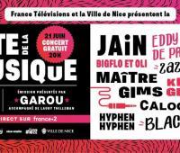 FDLM 2018 : Ne ratez pas Maitre Gim's à Nice