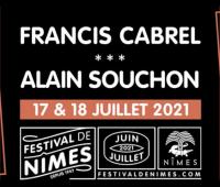 Festival de Nîmes : annonce d'artistes en 2021