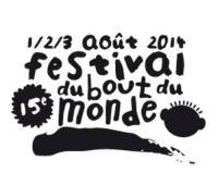 Festival du Bout du Monde : les 15 premiers noms !