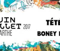 Gagnez 2 pass pr le Festival In Juigné