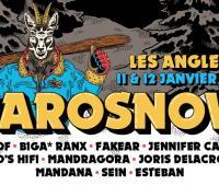 Garosnow, petit frère de Garorock, dévoile son édition 2019