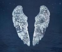 Ghost Stories : le nouvel album de Coldplay