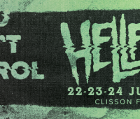 Iron Maiden, Limpbizkit et Johnny Depp au Hellfest 2018