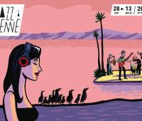 Jazz à Vienne 2019 : Le Pass 7 soirées est dispo !