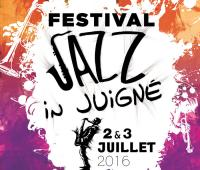 Jazz In Juigné :  Lisa Simone en clôture du festival