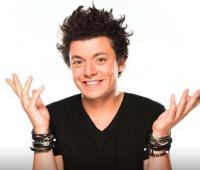 Kev Adams et le Voil� Voil� Tour 2014