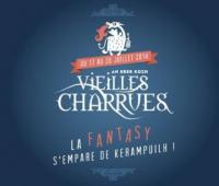 La fantasy s'empare des Vieilles Charrues 2014 !