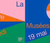 La nuit des musées 2018 au rendez-vous!